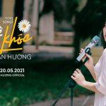 """Ngô Lan Hương tung teaser MV """"Mùa Hè Ấy Em Khóc"""" khiến fan chờ đón từng ngày"""